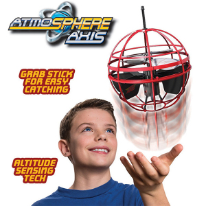 Air Hogs Atmosphere Axis | Massa Giocattoli