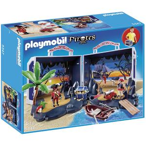Playmobil 5347 Isola Del Tesoro | Massa Giocattoli