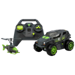 Air Hogs Shadow Launcher | Massa Giocattoli