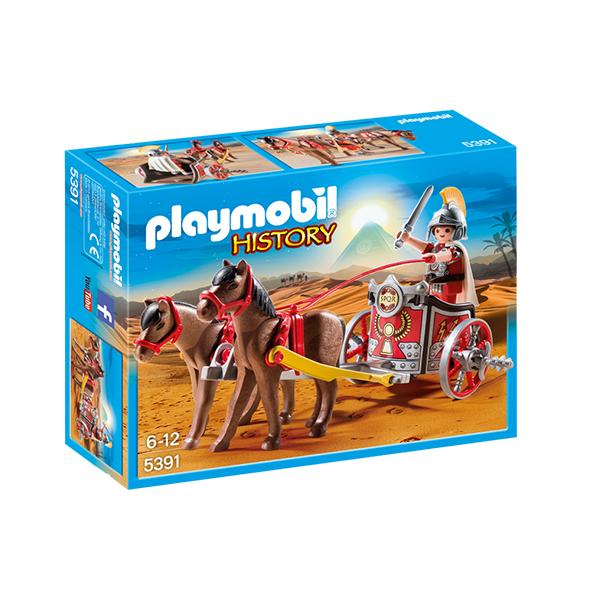 Playmobil 5391 Biga Romana