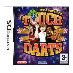 Touch Darts Nintendo DS | Massa Giocattoli