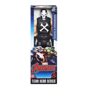 Marvel's Crossbones Avengers | Massa Giocattoli