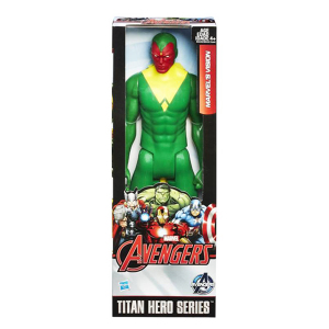 Marvel's Vision Avengers | Massa Giocattoli