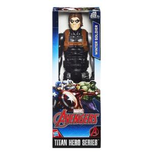 Winter Soldier Avengers Marvel| Massa Giocattoli