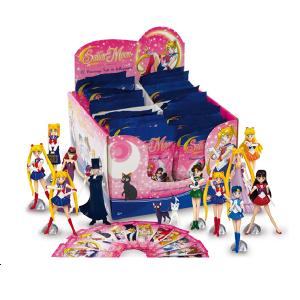 Bustine Sailor Moon | Massa Giocattoli