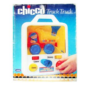 Chicco Truck Truck | Massa Giocattoli