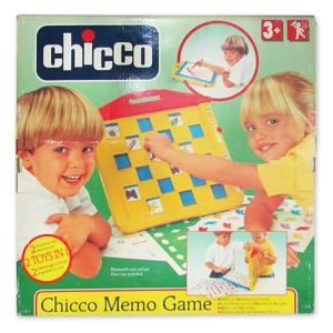 Chicco Memo Game|Massa Giocattoli
