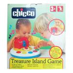 Chicco Treasure Island Game|Massa Giocattoli