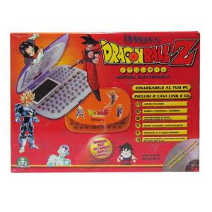 iDiary Dragon Ball Z|Massa Giocattoli