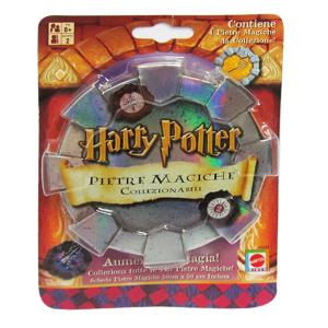 Pietre magiche di Harry Potter Massa Giocattoli