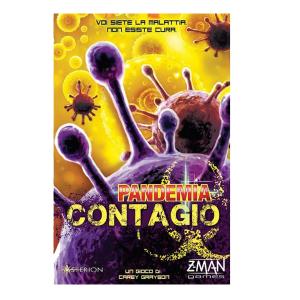 Pandemia Contagio|Massa Giocattoli