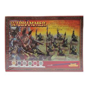 Warhammer Set di Pittura della Battaglia di Passo Teschio|Massa Giocattoli