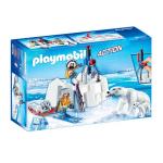 Playmobil 9056 Esploratori con Orsi