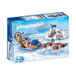 Playmobil 9057 Slitta con Husky
