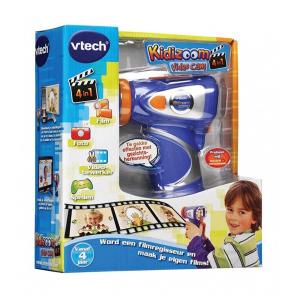 VTech Kidizoom Videocamera!Massa Giocattoli