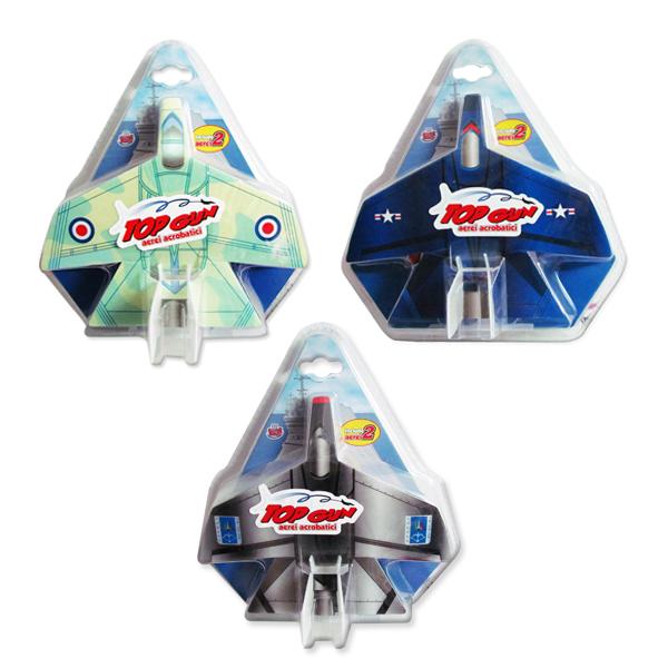 Top Gun Aerei Acrobatici