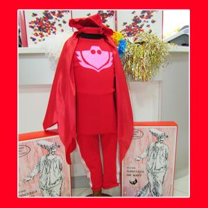 Costume Carnevale Gufetta Super Pigiamini|Massa Giocattoli