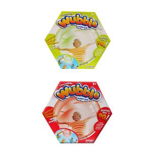 Wubble Bubble Ball|Massa Giocattoli