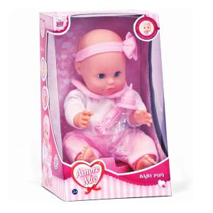 Baby Pipì Amore Mio|Massa Giocattoli