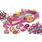 Barbie Bijoux Designer Lisciani|Massa Giocattoli