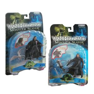 Van Helsing Monster Slayer Massa Giocattoli