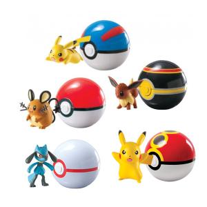 Poké Ball Pokémon|Massa Giocattoli