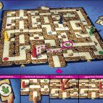 Labirinto Magico|Massa Giocattoli