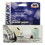 Game Boy Printer Paper