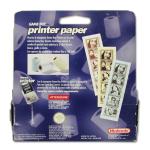 Game Boy Printer Paper|Massa Giocattoli