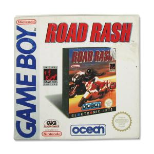 Game Boy Road Rash|Massa Giocattoli