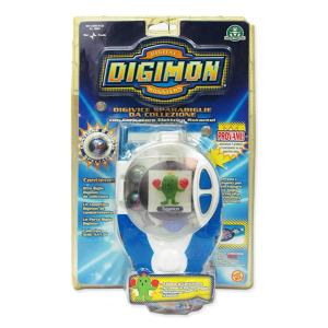 Digimon Digivice Sparabiglie|Massa Giocattoli