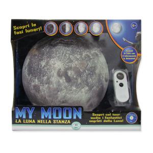 My Moon la luna nella stanza |Massa Giocattoli