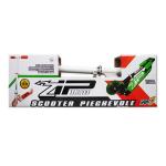 Scooter Pieghevole Zip 120|Massa Giocattoli