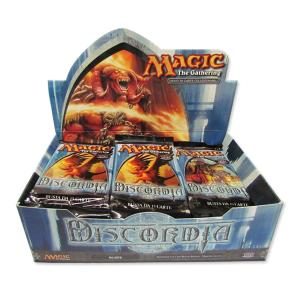 Buste Magic Espansione Discordia|Massa Giocattoli