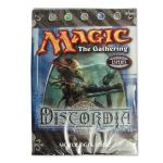Mazzi Tematici Magic Espansione Discordia|Massa Giocattoli
