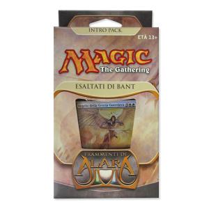 Intro Pack Magic Esaltati di Bant|Massa Giocattoli