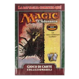 Scatola da gioco Magic L'Adunanza|Massa Giocattoli