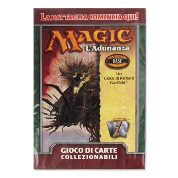 Scatola da gioco Magic L'Adunanza