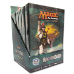 Box Magic 10° Anniversario Gioco Principale