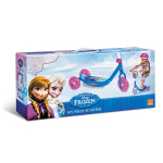 Frozen Monopattino 3 Ruote Massa Giocattoli