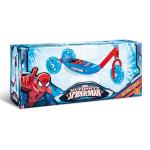 Spider Man Monopattino 3 Ruote|Massa Giocattoli