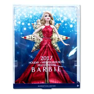 Barbie Magia Delle Feste 2017|Massa Giocattoli