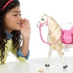 Barbie DreamHorse Cavallo dei Sogni|Massa Giocattoli