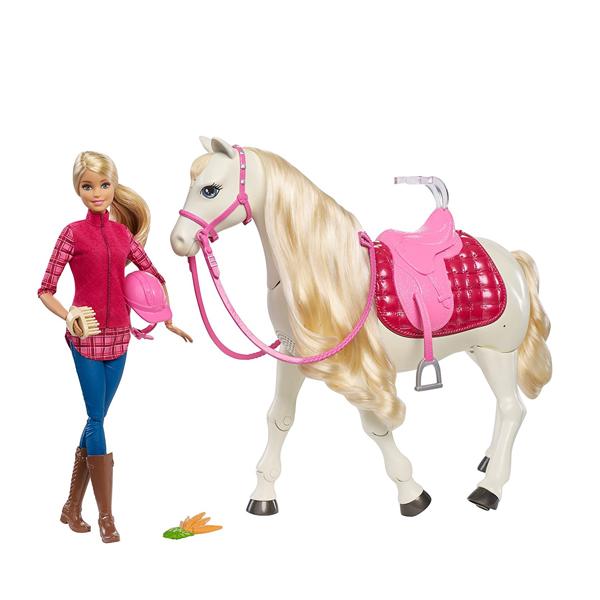 Giochi di fare le acconciature ai cavalli
