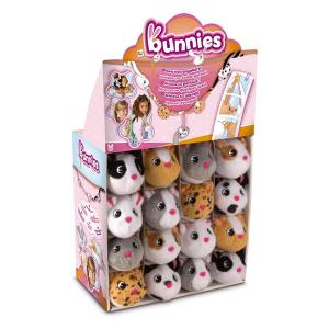 Bunnies Coniglietto Magnetico|Massa Giocattoli