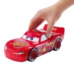 Cars Saetta McQueen Effetti Sonori e Luci|Massa Giocattoli