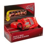 Cars Saetta McQueen Scontri Sconvolgenti