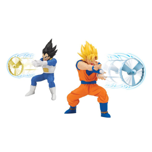 Dragon Ball Super Action Figures|Massa Giocattoli