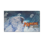 Buste Magic Ondata Glaciale|Massa Giocattoli