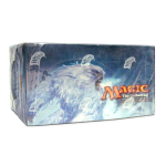 Buste Magic Ondata Glaciale